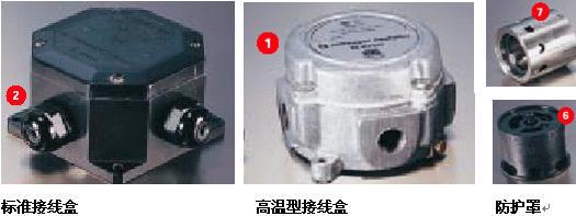 可燃气体传感器接线方式为三线制